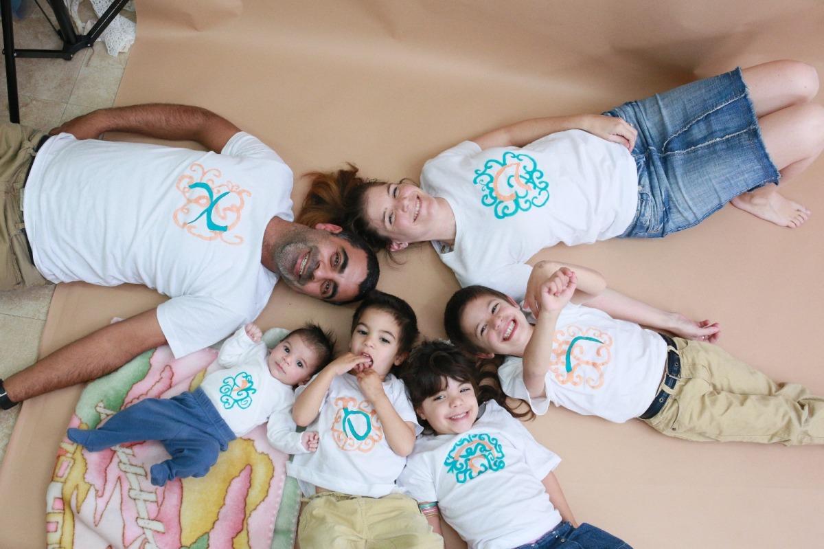 5 דברים שהורים חייבים לעשות - הפעם פוסט אורח